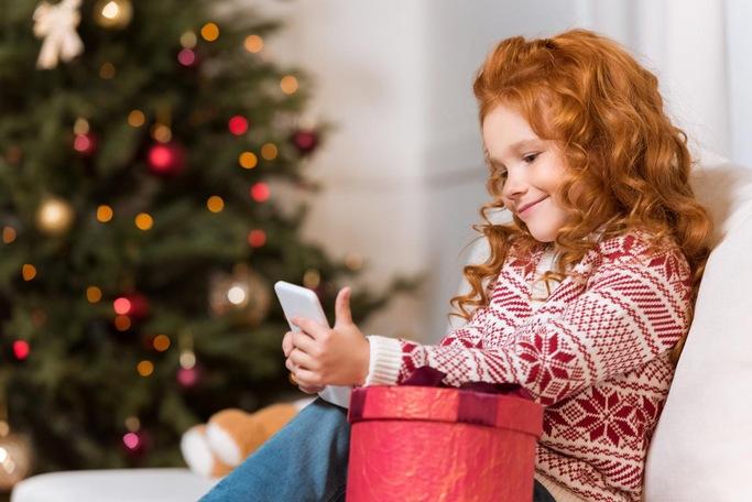 Топ-10 смартфонов для детей от 7 лет и старше