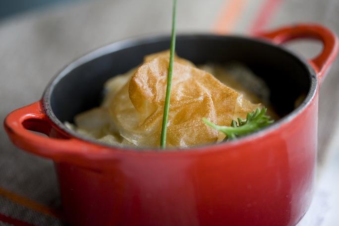 Лучшая кастрюля для супов