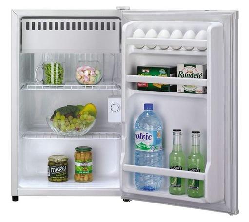 Технические характеристики Холодильник Daewoo Electronics FR 094R белый. Интернет-магазин DNS