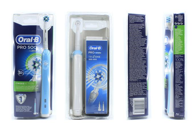 Сколько заряжать электрическую зубную щетку орал би