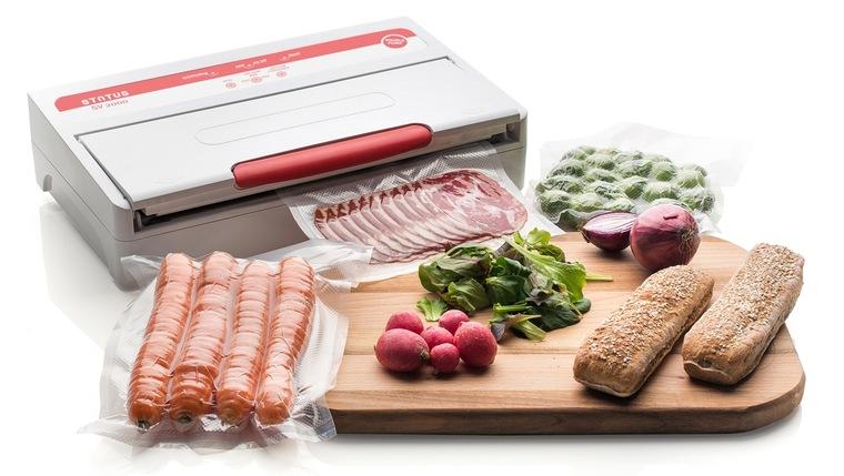 Вакуумные пакеты для продуктов: храним продукты дольше и готовим еду в пакете || Пищевые вакуумные пакеты Использование в быту