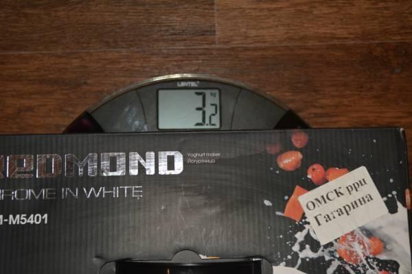 Купить Йогуртница Redmond RYM-5402 белый в интернет магазине DNS. Характеристики, цена Redmond RYM-5402 | 8116638