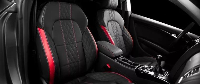 Элитные накидки на сиденья авто  подборка самых роскошных  ссылки на конкретные модели