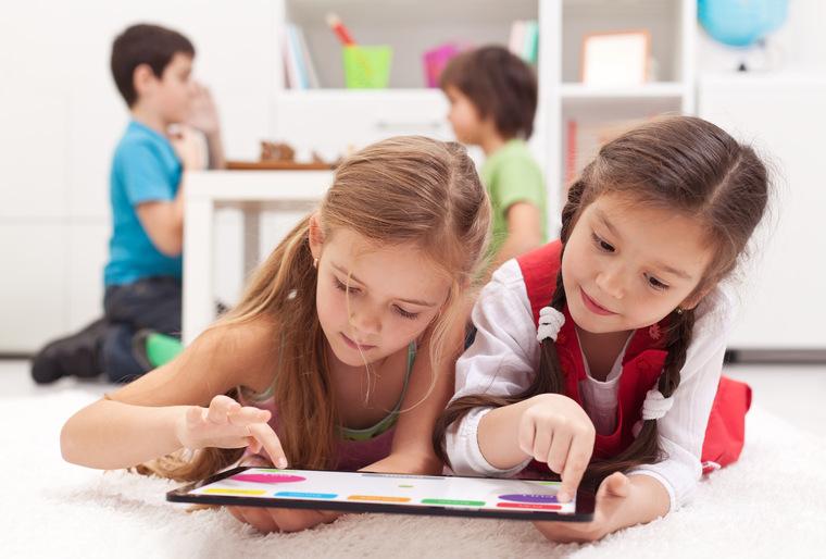 Как настроить детский смартфон или планшет на Android