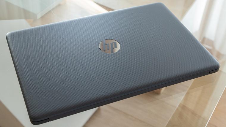 Обзор и тестирование ноутбука HP 15-db1007ur: белый ворон