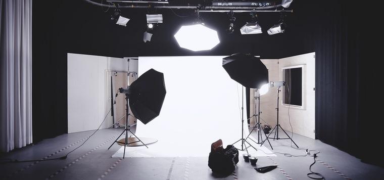Работа фотографа со светом. Как правильно выставлять свет