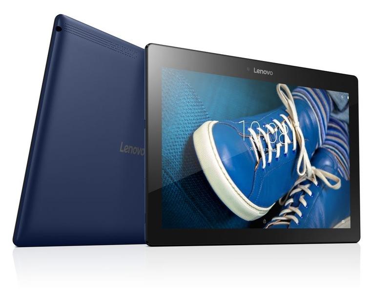 Обзор Lenovo Tab 2 A10-30, музыкальный долгожитель