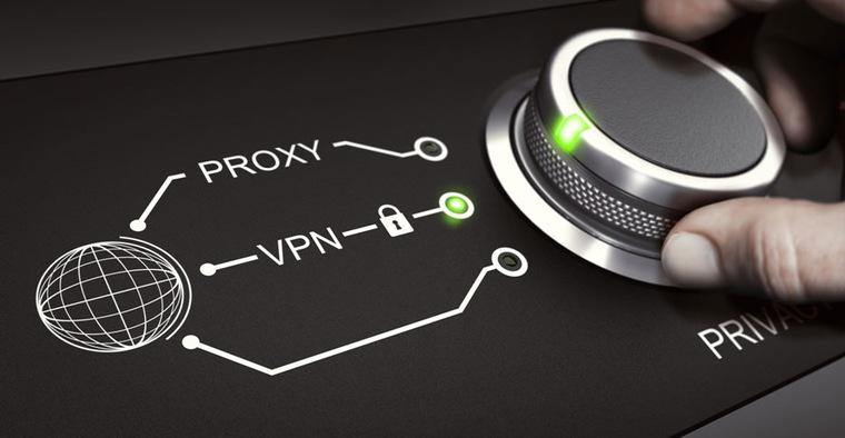 Как настроить VPN на роутере: интернет без ограничений