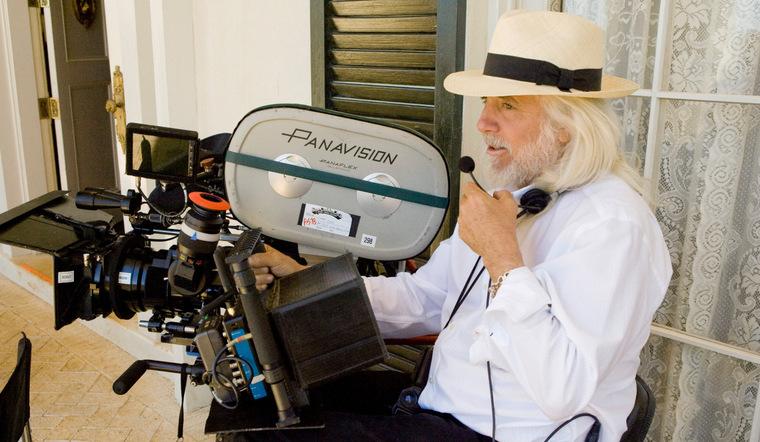 Квентин Тарантино снял «Джанго освобожденный» полностью на Panavision Panaflex Millennium XL2. И это аж в 2012 году