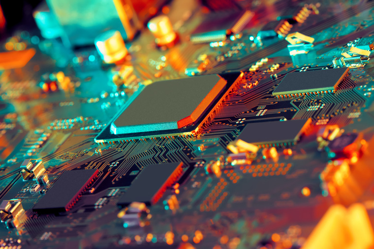 Что такое техпроцесс в микрочипах и как он влияет на производство полупроводников