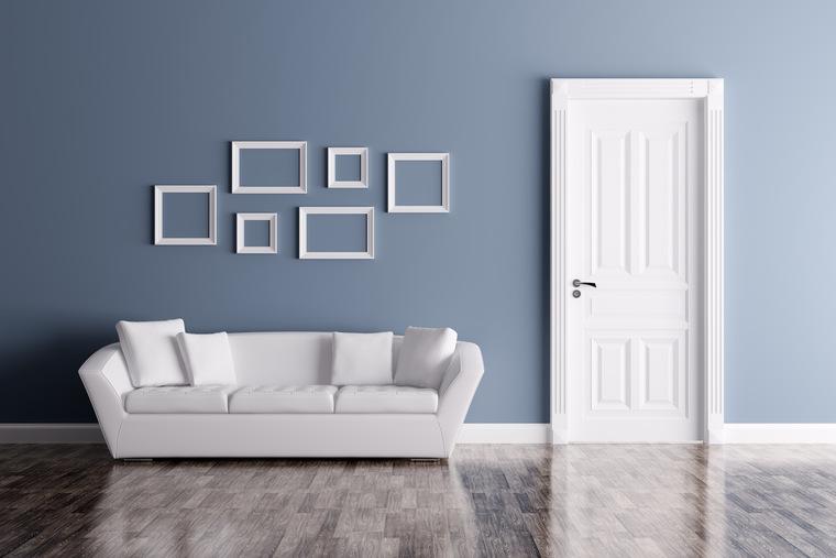 Что нужно для установки межкомнатных дверей