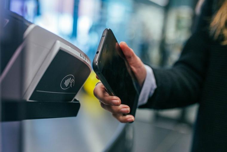 Где и как можно использовать NFC