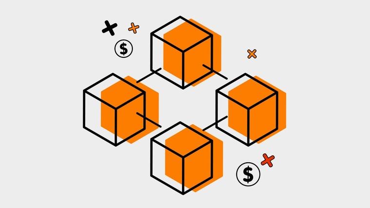 Технология Blockchain простыми словами