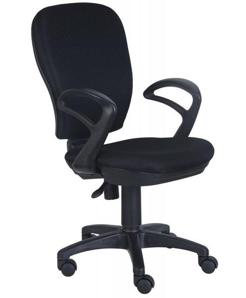 Сборка офисного кресла CH-513AXN
