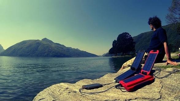Мобильный турист. Как не остаться без зарядки в походе