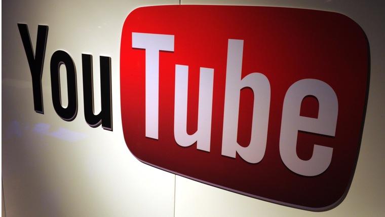 YouTube перестал классифицировать 720p как высокое разрешение