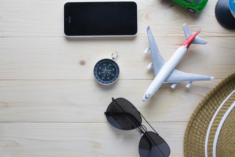 Гаджеты в самолете — что можно брать с собой на борт и как пользоваться в полете