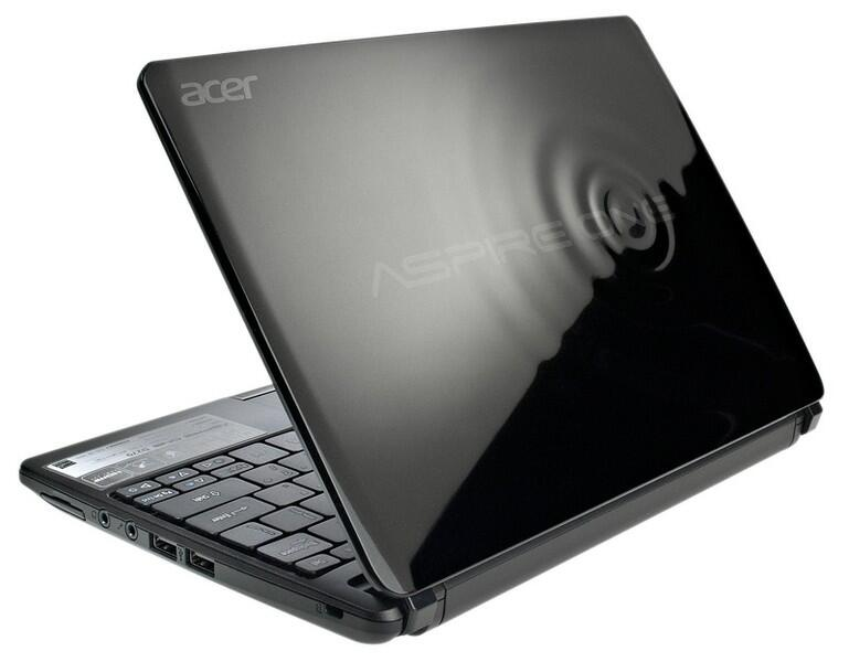 ACER ASPIRE ONE D270 DRIVER WINDOWS