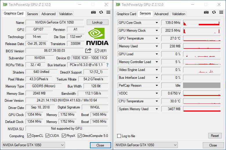 Videokarty - Igrivaya i miniatyurnaya: obzor videokarty Inno3D GeForce GTX 1050 Compact 2Gb