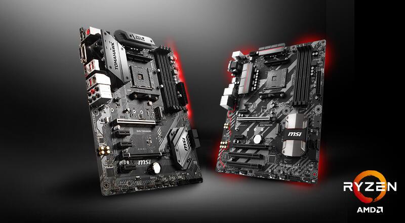 Personalnyy blog - Chipsety AMD B350 I B450: v chem raznitsa?