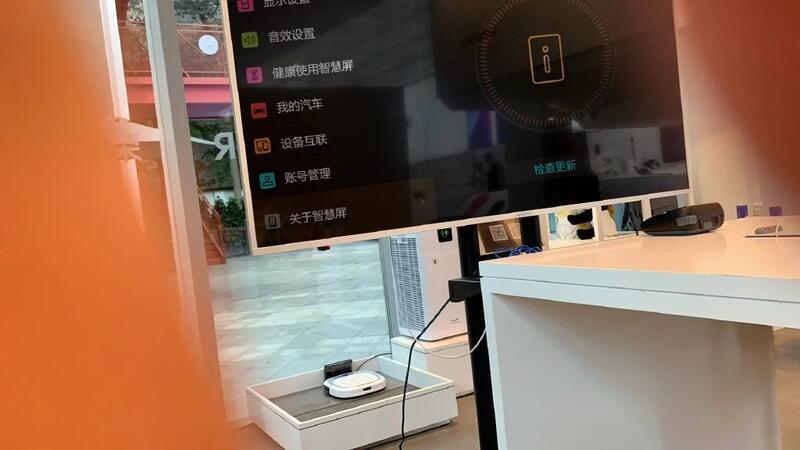 Video i Audio - Vse, chto izvestno ob umnyh televizorah ot Huawei