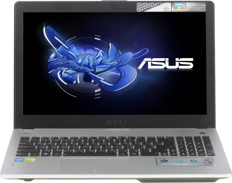 ASUS N56JN Keyboard Device Filter New