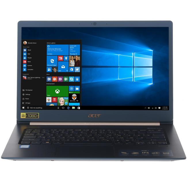 ACER SF514-52T WINDOWS XP DRIVER