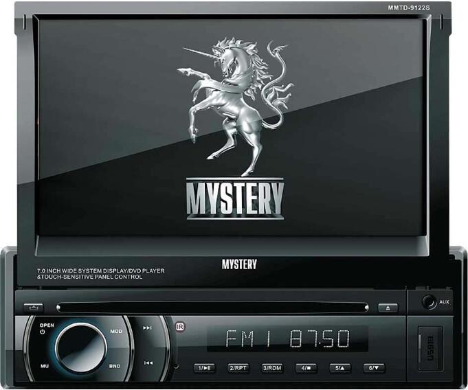 Mystery mmtd 9122s инструкция