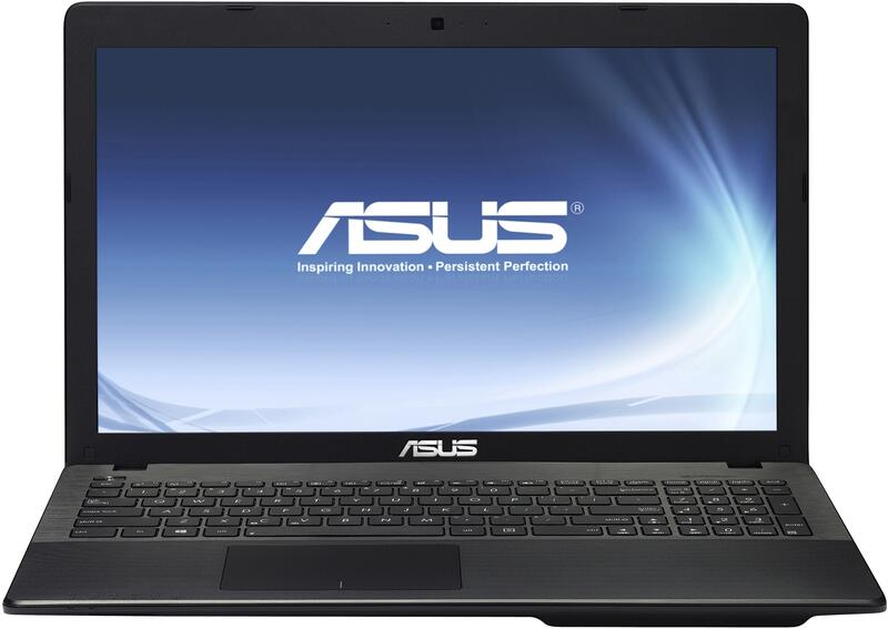 ASUS X552 WINDOWS 8.1 DRIVER