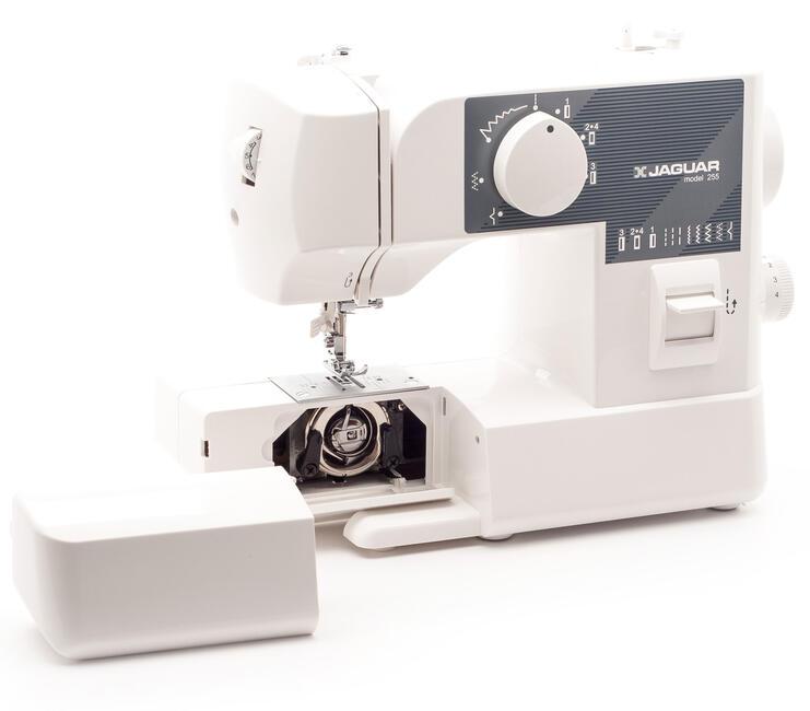 Ягуар 312 швейная машинка инструкция