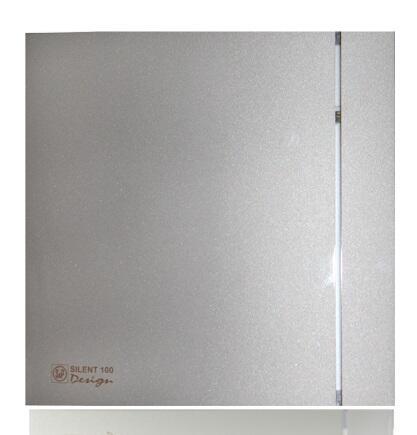 Вентилятор вытяжной серии Magic EAFM-120T с таймером