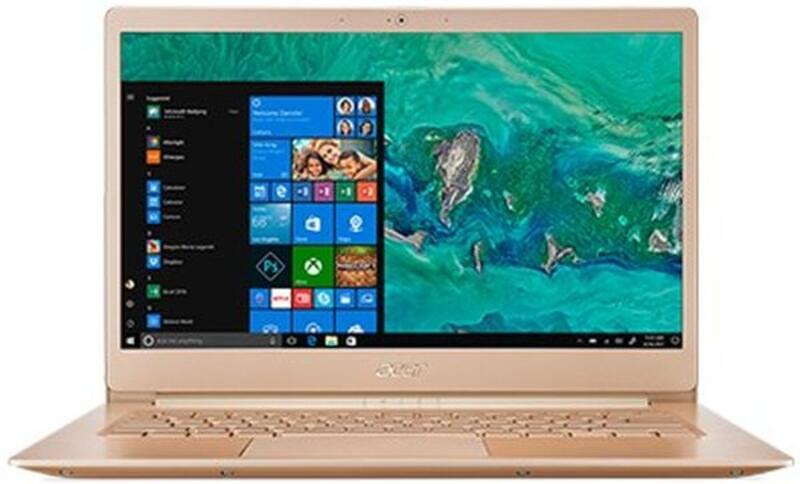Acer SF514-52T Driver (2019)