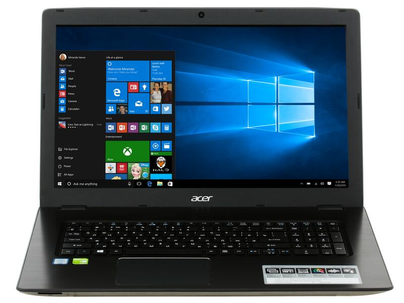 ACER ASPIRE E5-774G INTEL ME WINDOWS 10 DRIVER DOWNLOAD
