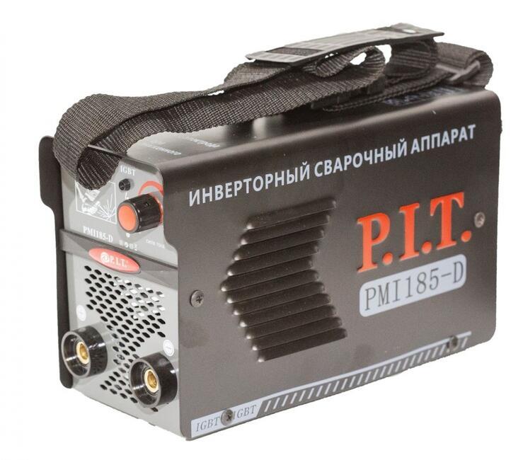 Сварочный аппарат инверторный pit отзывы сварочный аппарат аполло 180