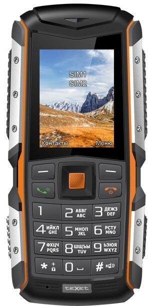 Отзывы покупателей о Сотовый телефон Texet TM-513R черный. Интернет ... fac0feb83b6