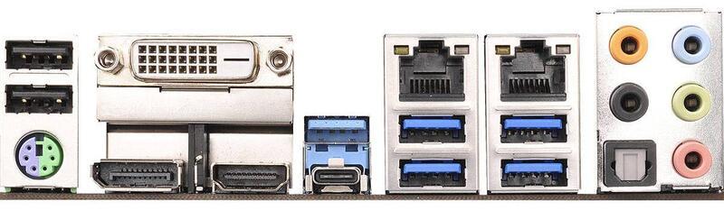 ASROCK FATAL1TY Z170 PRO GAMING I7 WINDOWS 7 X64 TREIBER