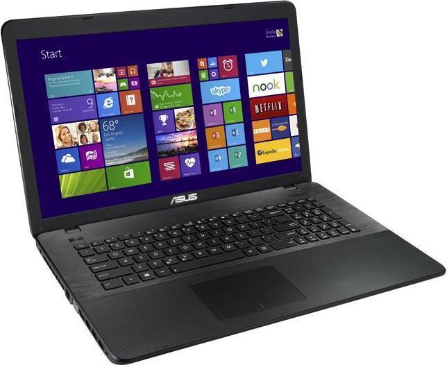 ASUS X751LN Windows 8 Driver Download