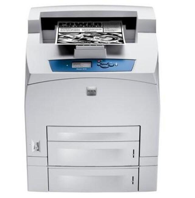 XEROX PHASER 4500DT DRIVER FOR MAC DOWNLOAD