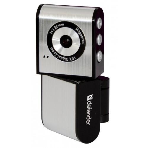 Скачать программу для веб камеры defender