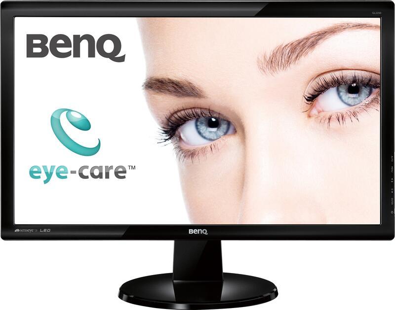 Benq gl2250 drivers download update benq software.