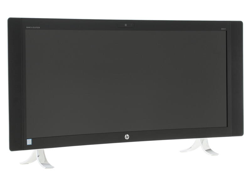 Моноблок HP Pavilion 27 27-r006ur (2MJ66EA) i3-7100T (3.4)/8GB/1TB + 16GB Intel Optane/DVD-RW/27