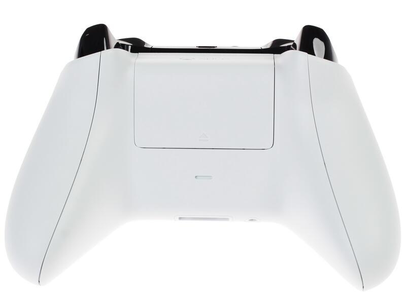 Xbox 360 фото белый