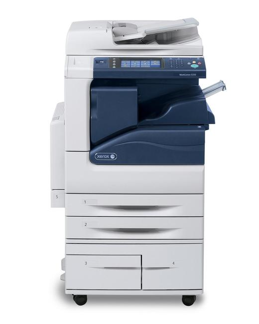 XEROX WORKCENTRE 5330 DRIVER FOR MAC