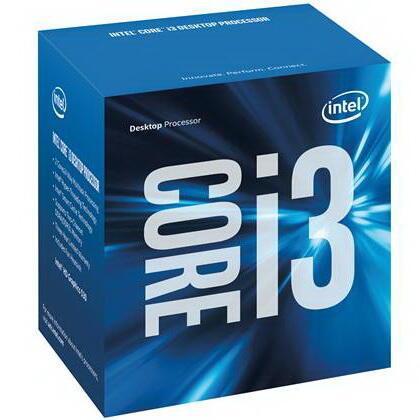 intel core i3-7100 core i3-6100 сравниваем процессоры