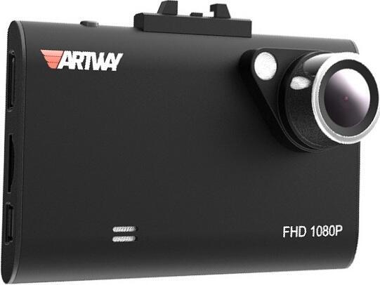 Видеорегистратор Artway AV-480 - фото 6