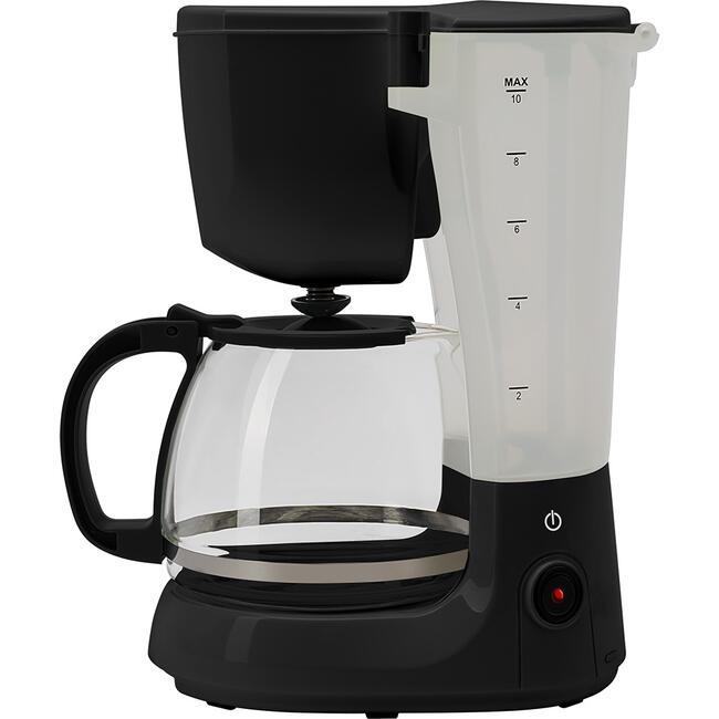 Капельная кофеварка polaris pcm