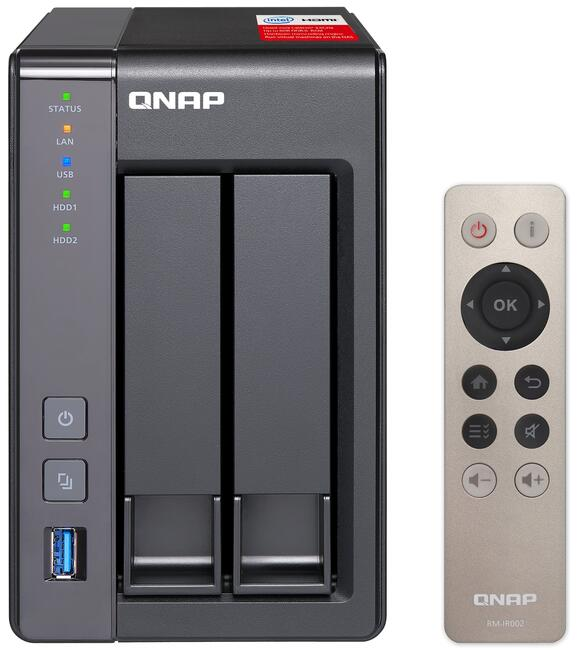 Сетевое хранилище QNAP TS-131
