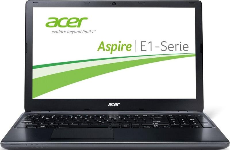 ACER ASPIRE E1-532G REALTEK HD AUDIO DRIVER FOR WINDOWS 7