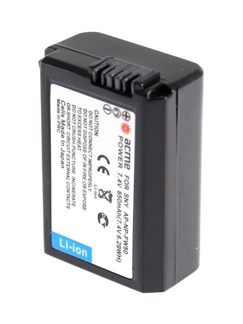 Аккумулятор AcmePower AP-BLF19 для Panasonic DMC-GH3