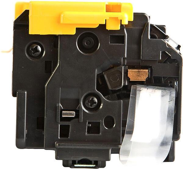 Картридж Cactus CS-CC530A Black для HP Color LaserJet CP2025/CM2320